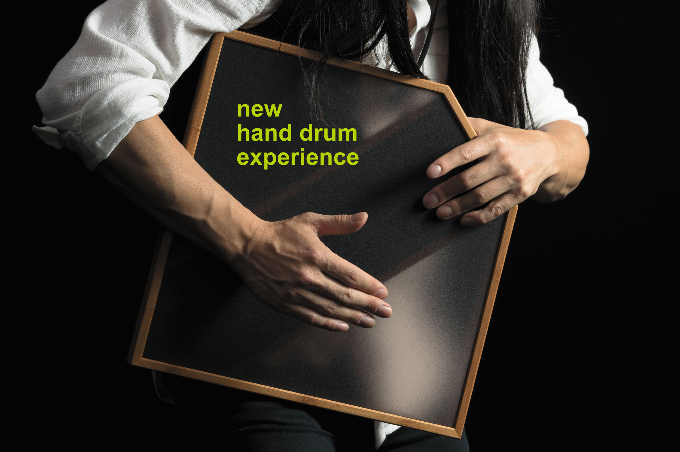 new hand drum experience